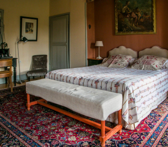 The US Bedroom