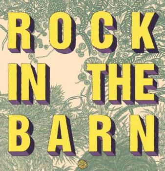Rock in the Barn 2015