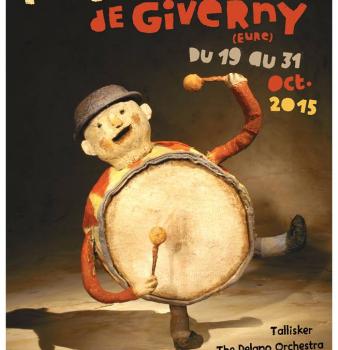 Festival de Giverny 2015